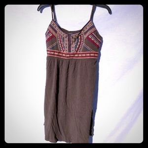 Maurices green Tank top size- L